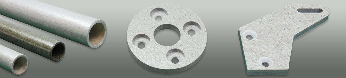 Hochtemperatur Kunststoffprodukte