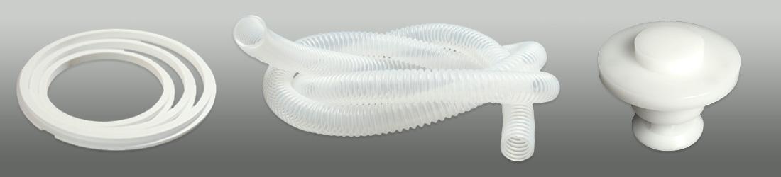 Kunststoffprodukte pfa