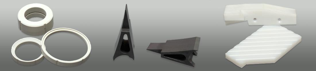 Thermoplastische Kunststoffprodukte